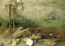 Morgans Cave