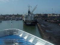 Mormugao Port