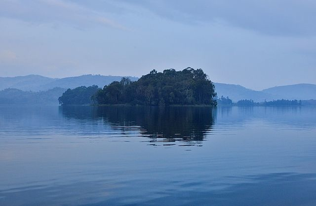 Lake Bunyonyi Weekend Retreat Photos