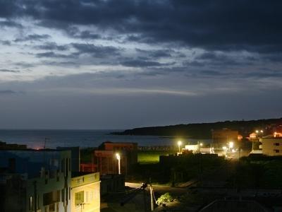 Morning  Mosteiros