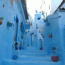 Morocco Destinations