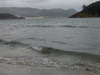 Morouzos Beach