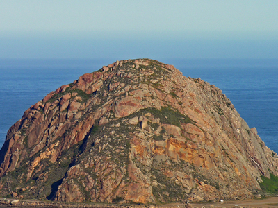 Morro  Rock  1