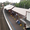 Mortdale Railway Station