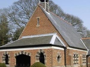 Aldershot Military Cemetery