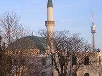 Vienna Islamic Centre