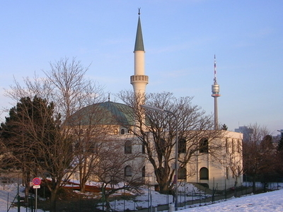 Vienna Islamic Centre
