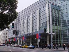 Moscone Center West