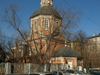Church of the Savior on Bolvany