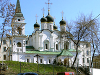 St Vladimir's Church