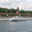 Moscow Center Tour With Boat