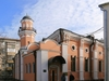 Old Mosque Of Moscow