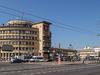 Moskovsky District Administration Building