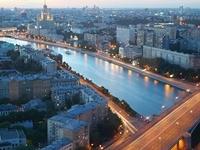Río Moskva