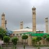 Mosque In Karachi