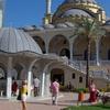 Mosque In Manavgat