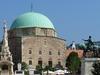 Mosque Of Gazi Kasim Pasha, Pécs