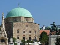 Mosque of Gazi Kasim Pasha - Downtown Parish church