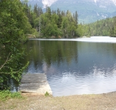 Mosquito Lake Campground