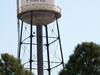 Mosquero  Water  Tower