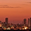Mossors Skyline
