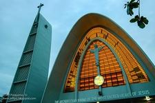 Most Sacred Heart Of Jesus Parish - Cebu City