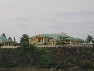 Mouila Gabon