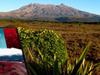 Mounds Walk - Tongariro National Park - New Zealand