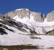 Mount Abbot