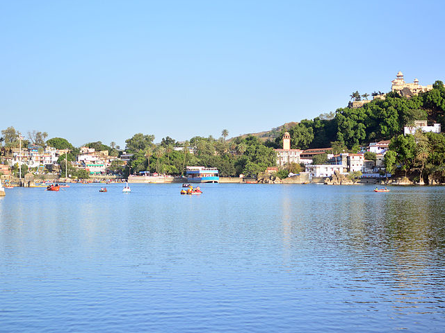 Udaipur and Mount Abu Package Photos