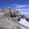 Mount Aconcagua Peak View - Argentina