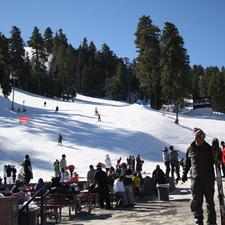 Mountain High Resort