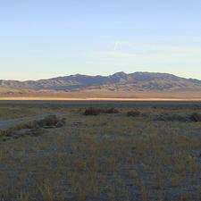 Mountain Home Range