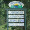 Mountain Lake Campground