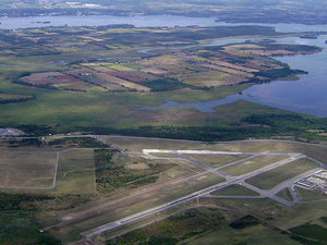 Mountain View Airport