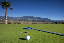 Mountain View Golf Course - Course 1