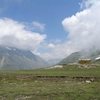 Mountains Near Rohtang Pass