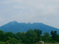 Mt. Arayat National Park