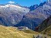 Mount Aspiring National Park @ Harris Saddle - WC South Island NZ