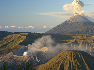 Bromo Holiday Package Photos