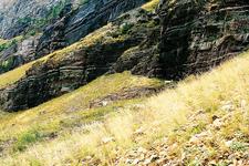 Mount Brown Lookout Trail - Glacier - USA