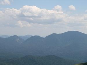 Monte Carrigain