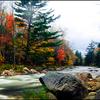 Mount Dickey Trails