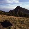 Mount Doane - Yellowstone - USA