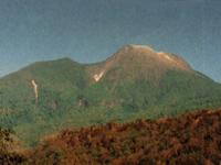 Mount Egon