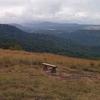 Mount Elgon National Park - Picnic Bench