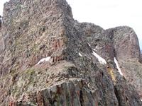 Mount Eolus