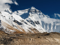 Tibet Tour with Everest Base Camp (North)