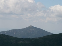 Mount Garfield