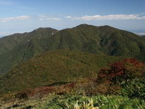 Monte Gozaisho